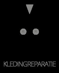 Uniek Kledingreparatie Logo